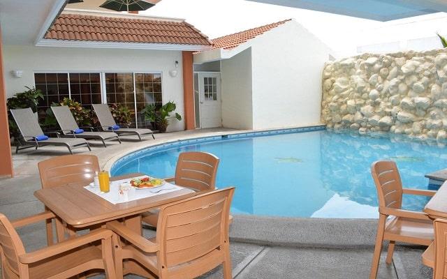 Hotel Misión Veracruz en Boca del Río