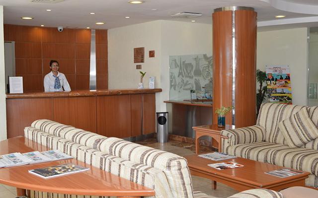 Hotel Misión Veracruz, atención personalizada desde el inicio de su estancia
