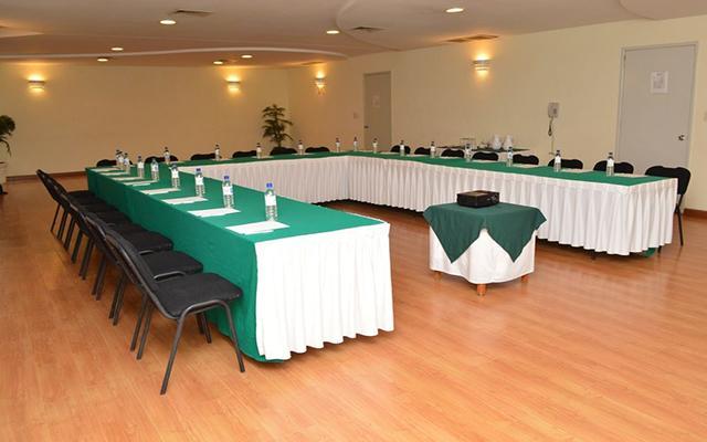 Hotel Misión Veracruz, sala de reuniones