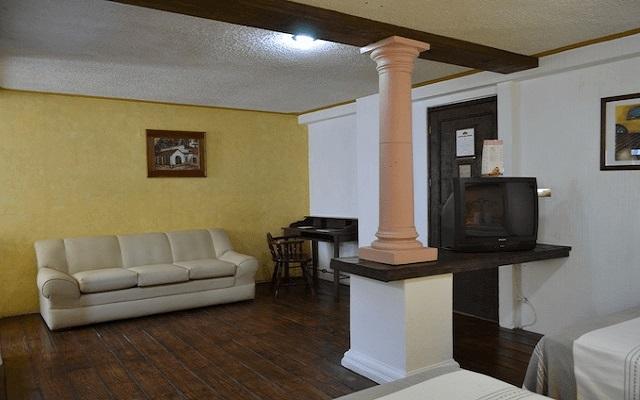 Hotel Misión Xalapa Plaza de las Convenciones, habitaciones con todas las amenidades
