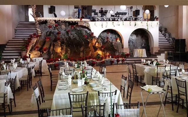 Hotel Misión Xalapa Plaza de las Convenciones, tu evento como lo imaginaste