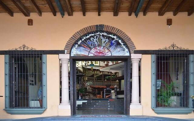 Hotel Misión Xalapa Plaza de las Convenciones