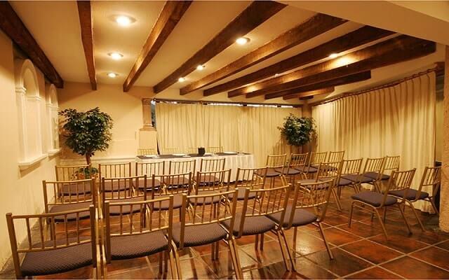 Hotel Misión Xalapa Plaza de las Convenciones, espacios agradables para tu evento