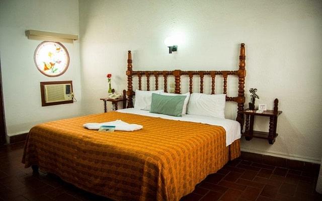 Hotel Mocambo, espacios diseñados para tu descanso