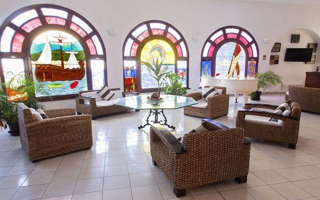 Hotel Mocambo, atención personalizada desde el inicio de tu estancia