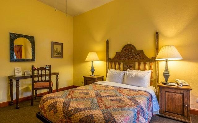 Hotel Monteverde Best Inns, espacios diseñados para tu descanso