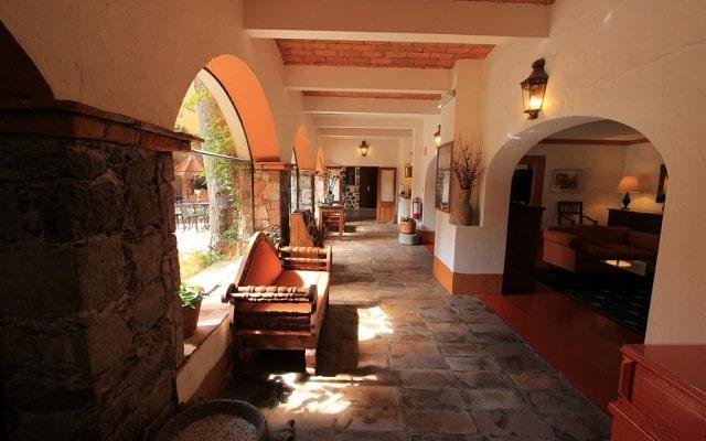 Hotel Monteverde Best Inns, ambientes únicos