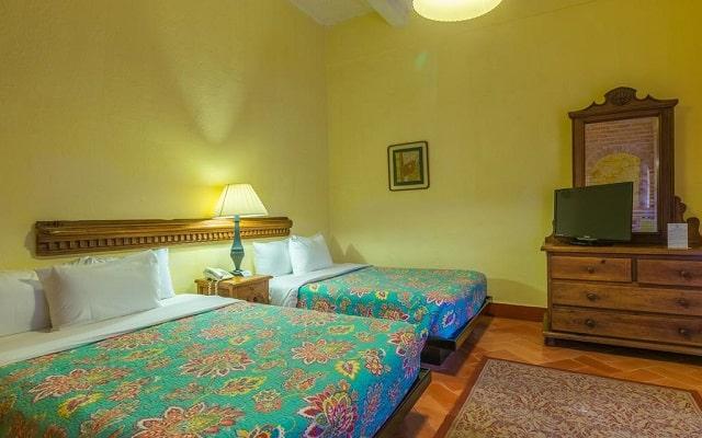 Hotel Monteverde Best Inns, confort en cada sitio