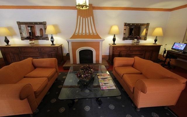 Hotel Monteverde Best Inns, atención personalizada desde el inicio de tu estancia