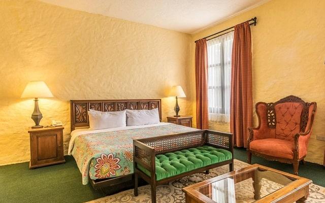Hotel Monteverde Best Inns, lujo y diseño