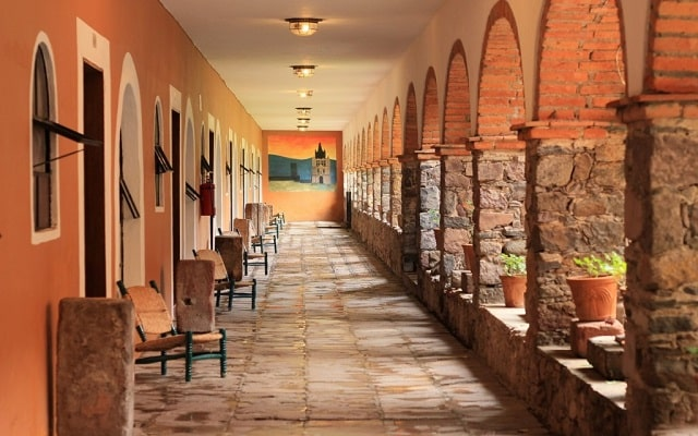 Hotel Monteverde Best Inns, buen servicio