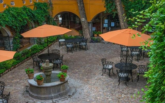 Hotel Monteverde Best Inns, disfruta cada instante de tu estancia
