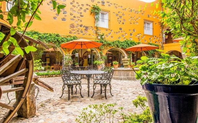 Hotel Monteverde Best Inns, sitios encantadores