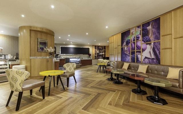 Hotel Moon Palace Cancún, cómodas instalaciones