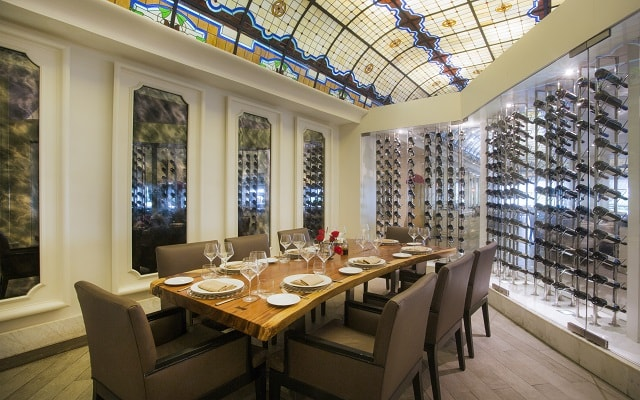 Hotel Moon Palace Cancún, servicio de calidad