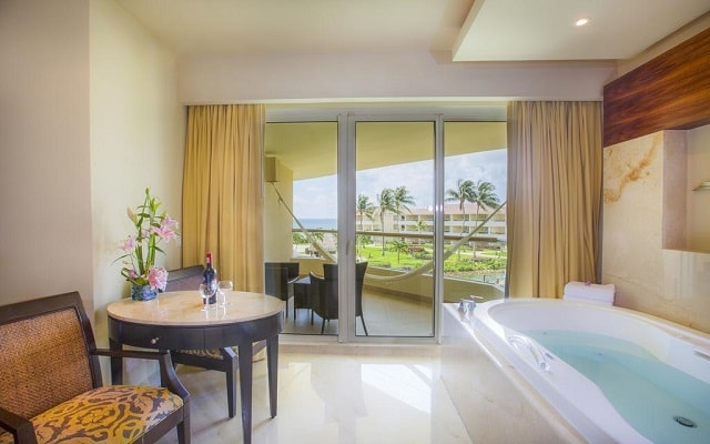 Hotel Moon Palace Cancún, espacios diseñados para tu descanso