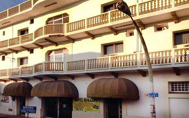 Morales Inn en Mazatlán Centro