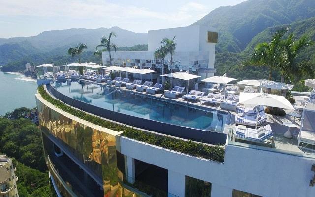 Hotel Mousai Luxury Beach Resort Sólo Adultos en Zona Hotelera