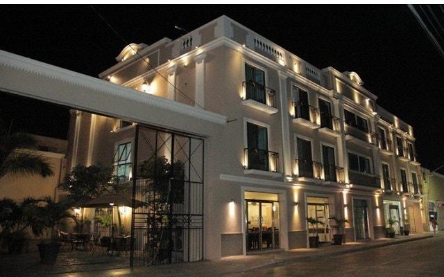 Hotel Nacional Mérida en Mérida Centro