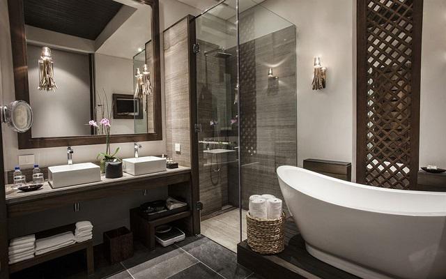 Hotel Nizuc Resort and Spa, amenidades de calidad