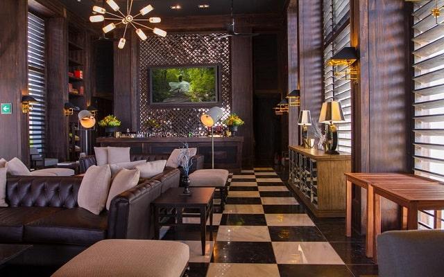 Hotel Nizuc Resort and Spa, escenario ideal para tus alimentos