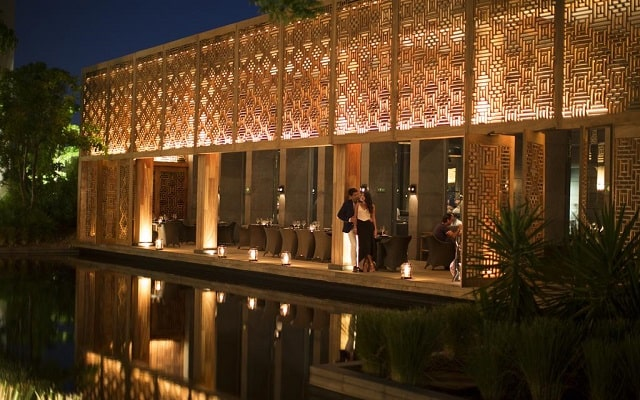 Hotel Nizuc Resort and Spa, momentos inolvidables