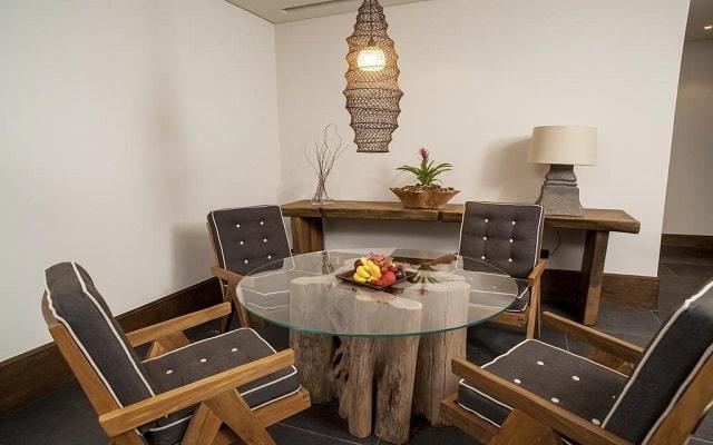 Hotel Nizuc Resort and Spa, confort en cada sitio