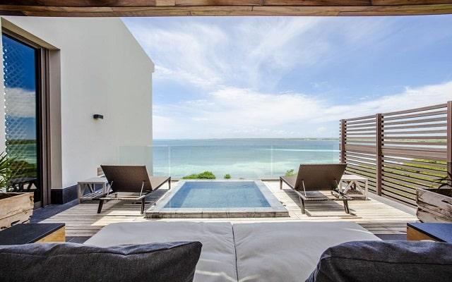 Hotel Nizuc Resort and Spa, sitios diseñados para tu descanso