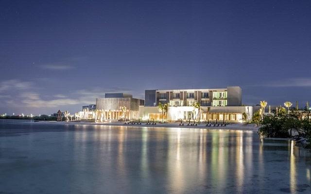 Hotel Nizuc Resort and Spa, noches inolvidables