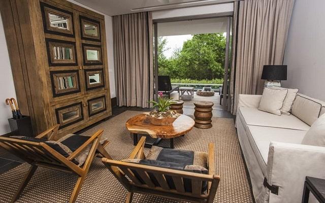 Hotel Nizuc Resort and Spa, disfruta cada instante de tu estancia