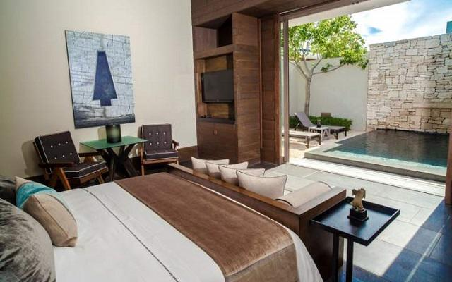 Hotel Nizuc Resort and Spa, sitios acondicionados para tu descanso