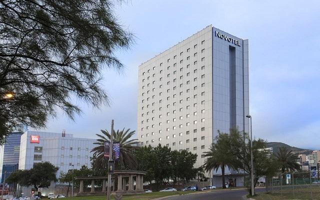 Hotel Novotel Monterrey Valle