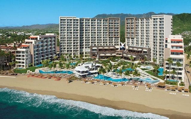 Hotel Now Amber Puerto Vallarta en Zona Hotelera