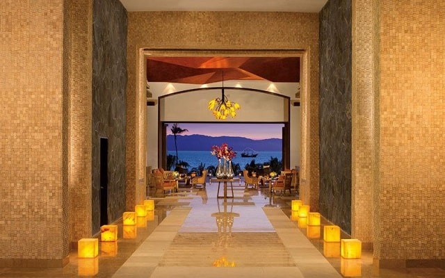 Hotel Now Amber Puerto Vallarta, cómodas instalaciones