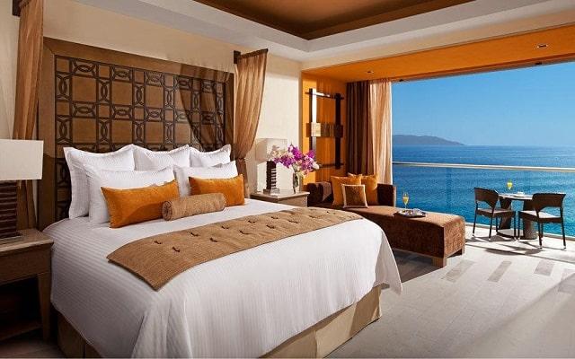Hotel Now Amber Puerto Vallarta, habitaciones con todas las amenidades