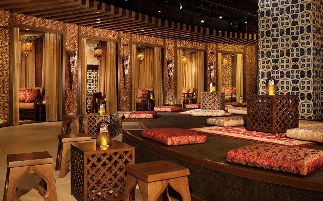 Hotel Now Amber Puerto Vallarta, lujo y confort en cada sitio