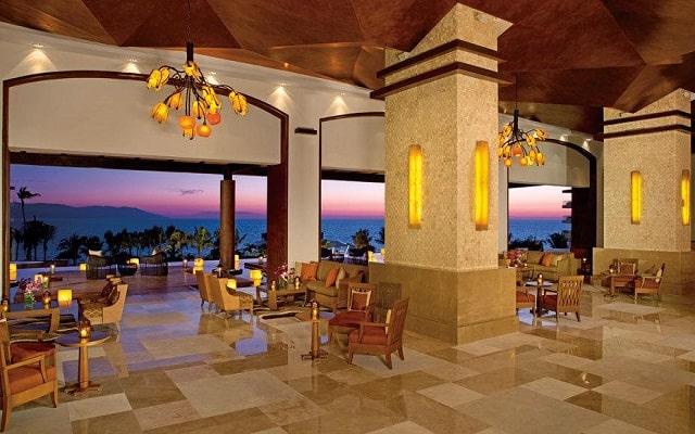 Hotel Now Amber Puerto Vallarta, atención personalizada desde el inicio de tu estancia