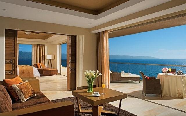 Hotel Now Amber Puerto Vallarta, espacios acondicionados para tu descanso