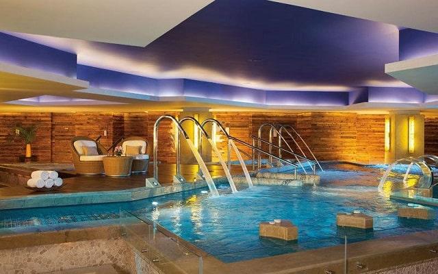 Hotel Now Amber Puerto Vallarta, disfruta al máximo tu estancia