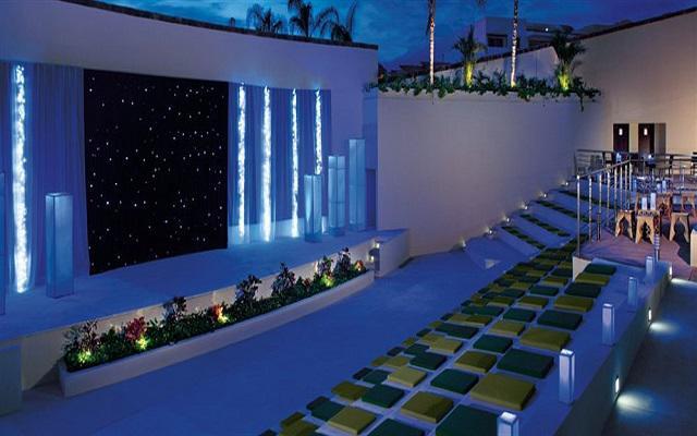 Hotel Now Amber Puerto Vallarta, servicio de calidad