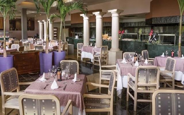 Hotel Now Emerald Cancún, escenario ideal para tus alimentos