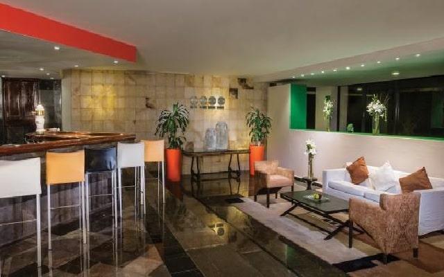 Hotel Now Emerald Cancún, atención personalizada desde el inicio de tu estancia