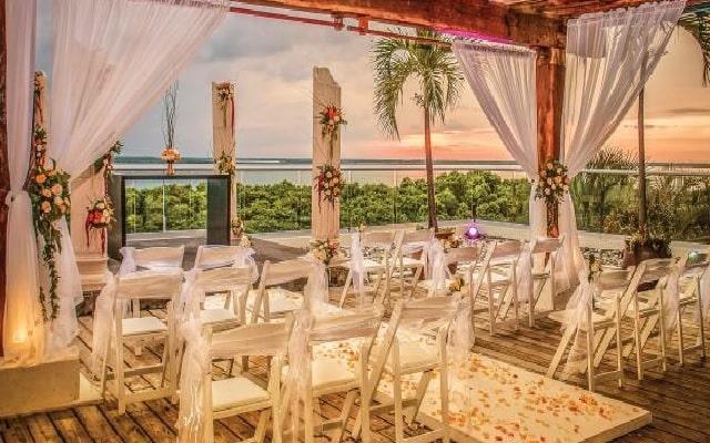 Hotel Now Emerald Cancún, cumple tu sueño