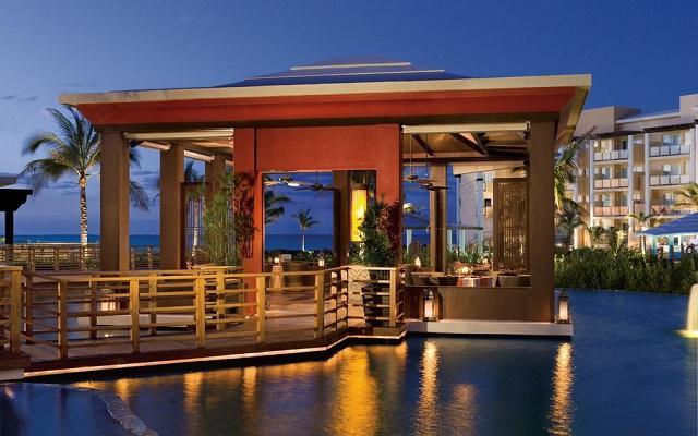 Hotel Now Jade Riviera Cancún, escenario fascinante