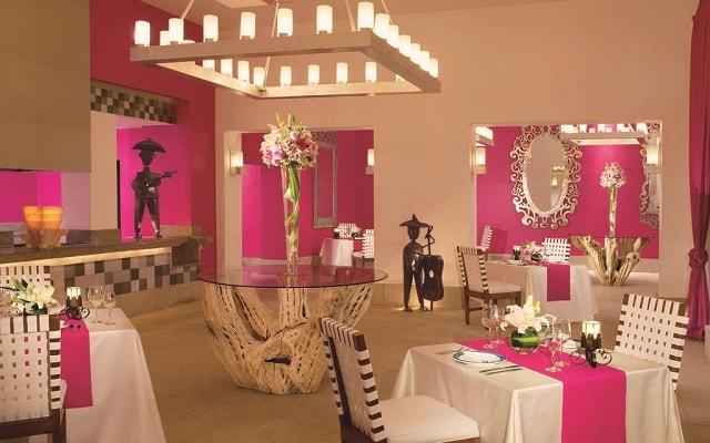 Hotel Now Jade Riviera Cancún, lujo y diseño
