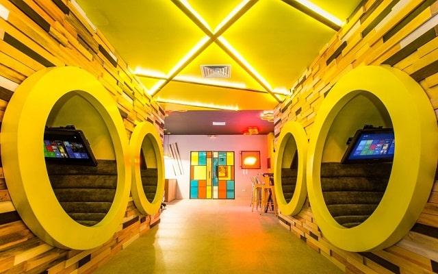 Hotel Now Jade Riviera Cancún, sitio ideal para adolescentes