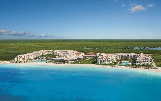 Now Jade Riviera Cancun Resort & Spa - All Inclusive