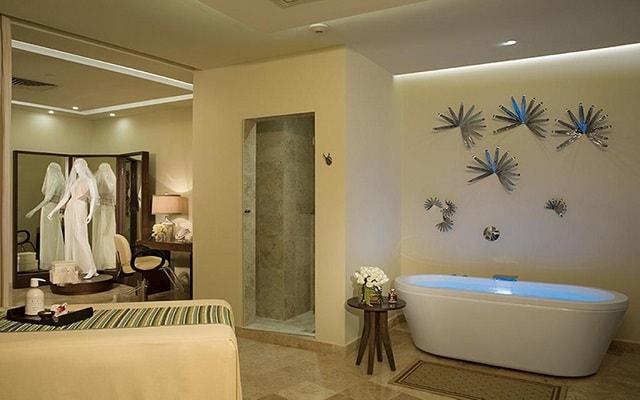 Hotel Now Jade Riviera Cancún, facilidades nupciales