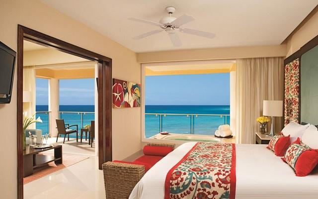 Hotel Now Jade Riviera Cancún, sitio ideal para tu descanso