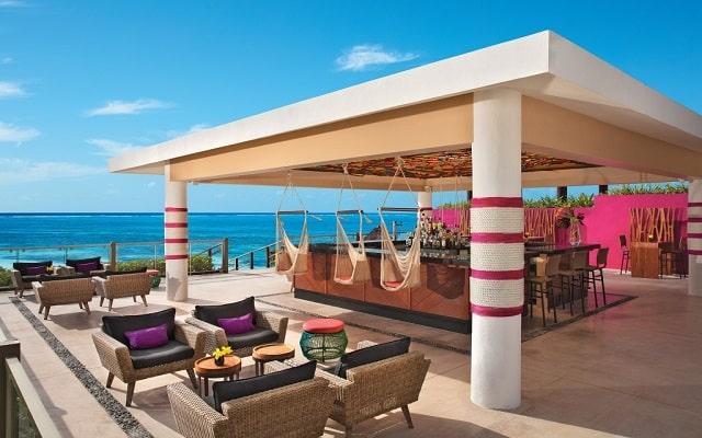 Hotel Now Jade Riviera Cancún, aprovecha cada instante de tu estancia